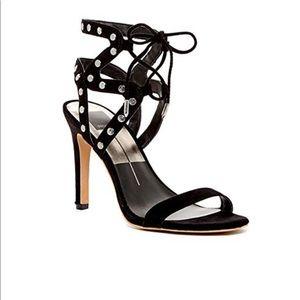 Dolce Vita Hetty gladiator sandal heel NEW